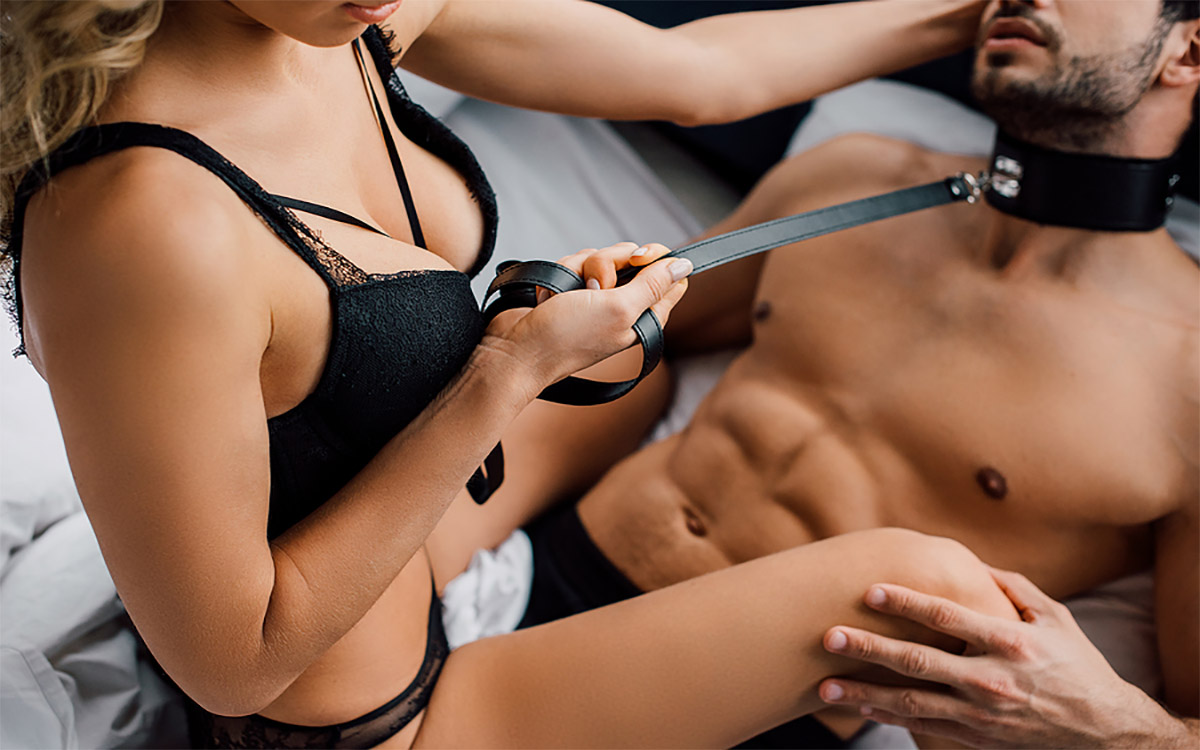 Top Tips For Trying BDSM For The First Time