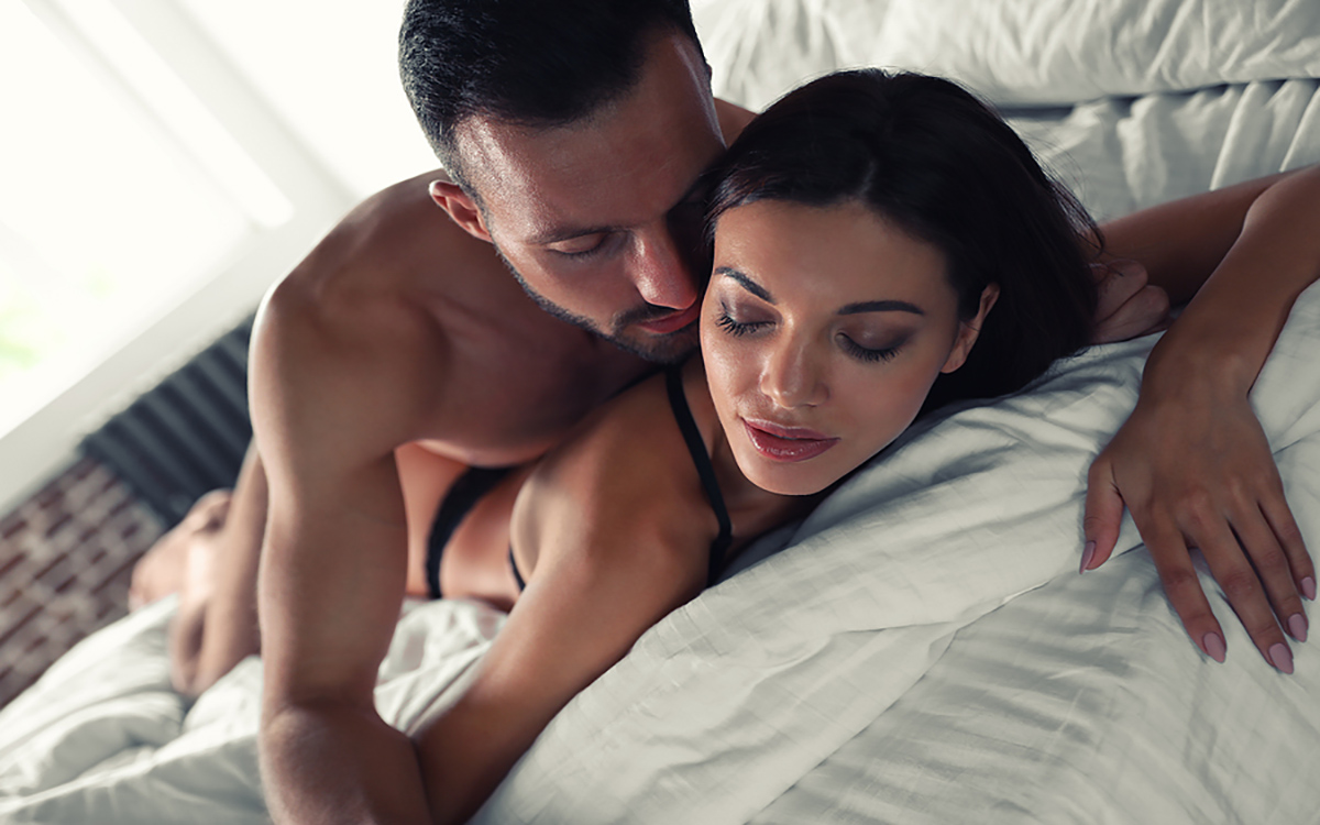 6 Brilliant Tips To Boost Your Sex Life