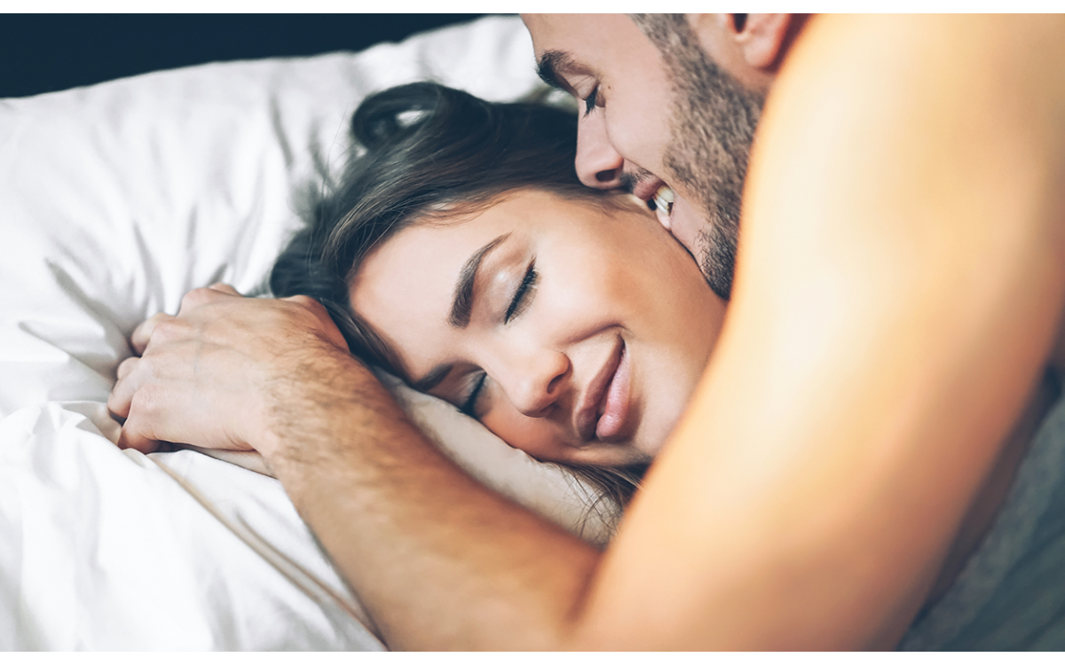 Myth: Men Think About Sex Every Seven Seconds