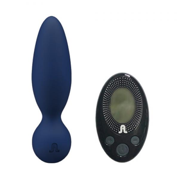 Adrien Lastic Little Rocket Remote Contr...
