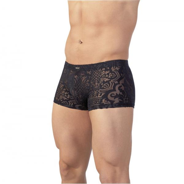 Mens Patterned Brief
