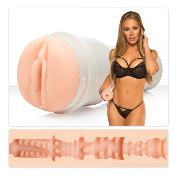 Nicole Aniston Fit Fleshlight Girls Mast...