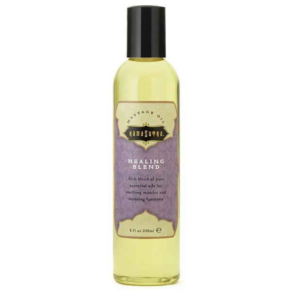Kama Sutra Massage Oil Harmony Blend 200...