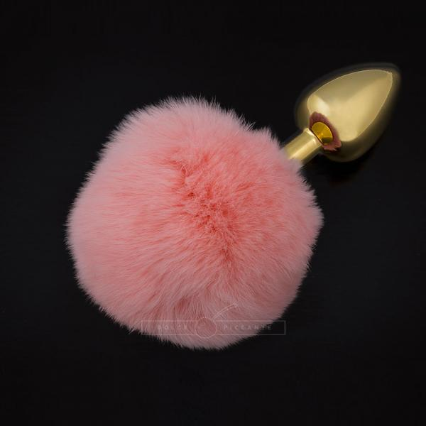 Dolce Piccante Jewellery Plug With Tail ...