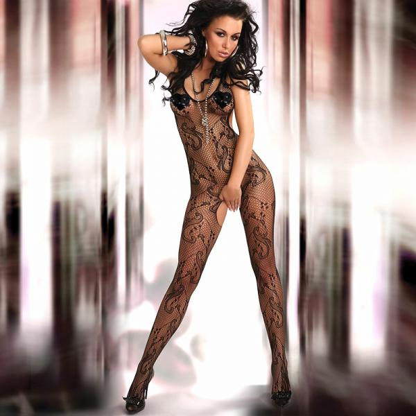 Corsetti Eden Body Stocking UK Size 8 to...