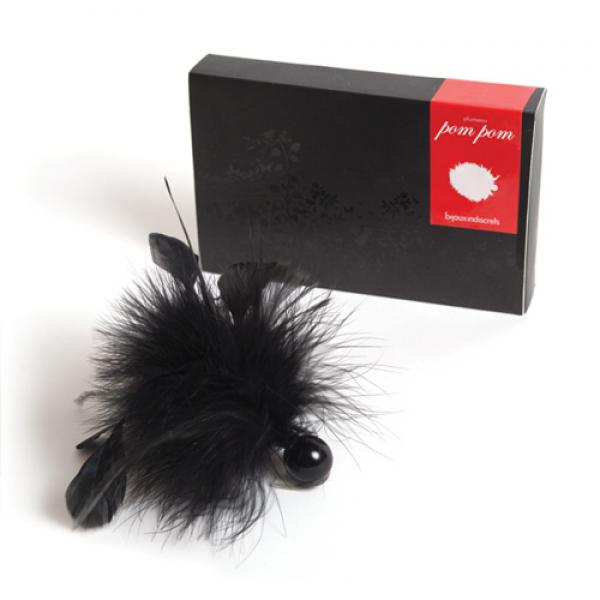 Bijoux Indiscrets Pom Pom Feather Tickle...