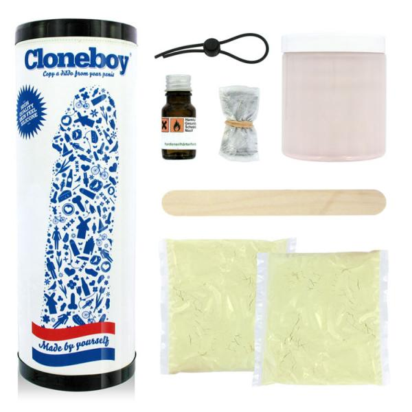 Cloneboy Designers Edition Penis Mouldin...