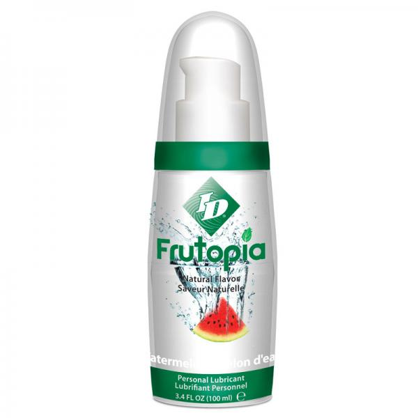 ID Frutopia Personal Lubricant Watermelo...