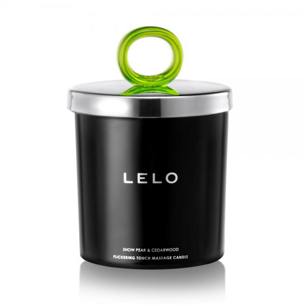Lelo Snow Pear And Cedarwood Flickering ...