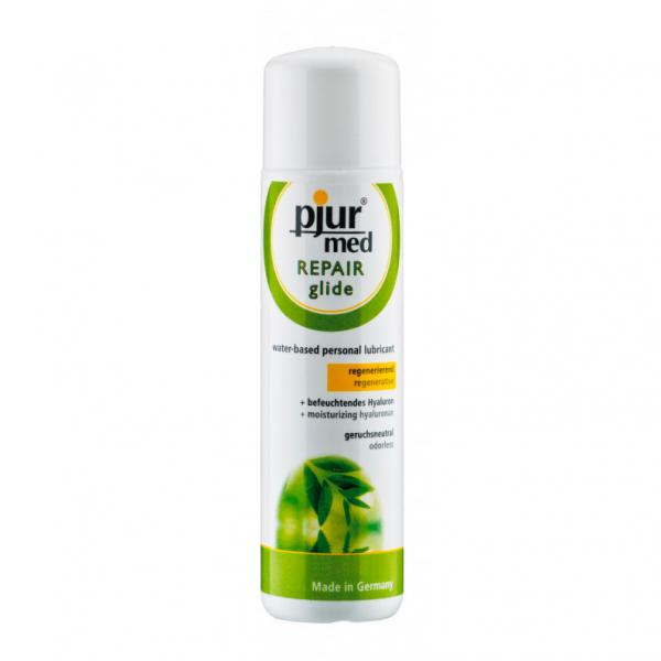 Pjur Repair Glide Water Based Lubricant ...