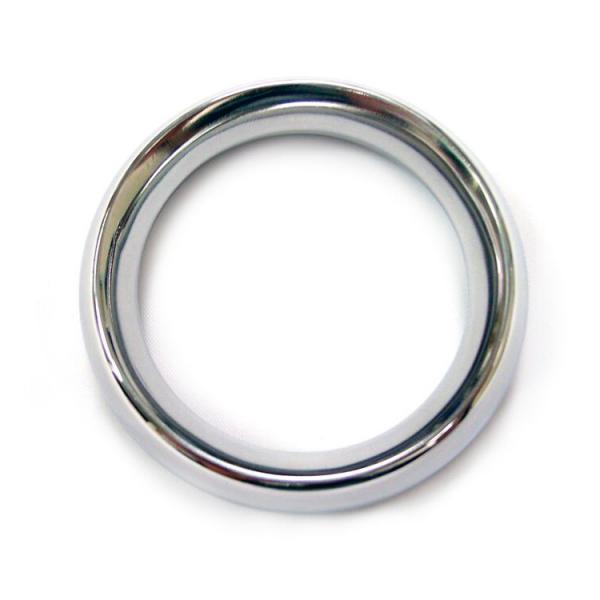 Rouge Stainless Steel Doughunt Cock Ring...