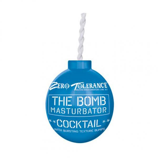 The Bomb Masturbator Cocktail Textured S...