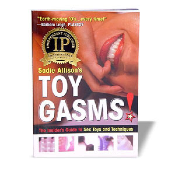 Toygasm All You Need To Know About Sex T...
