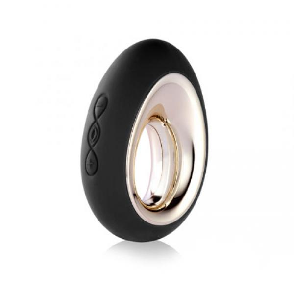 Lelo Alia Black Luxury Waterproof Massag...