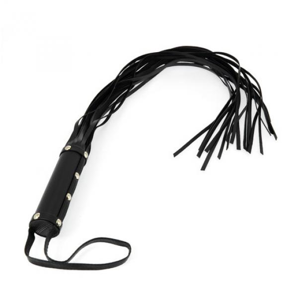 Leather Whip 30 Inches